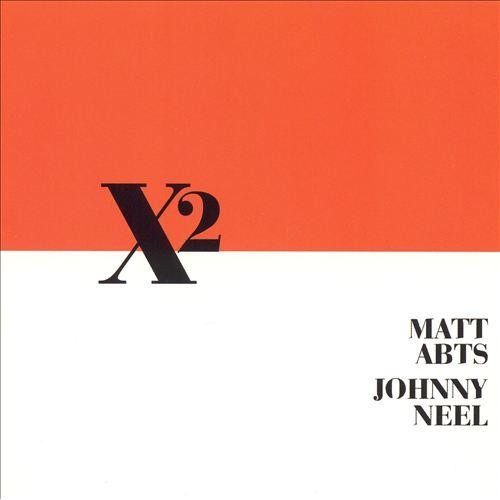 X2 Johnny Neel Matt Abts [CD]