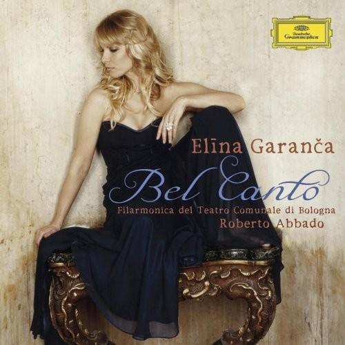 Bel Canto - CD