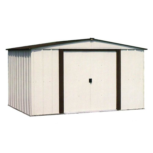Arrow Newburgh 10 ft. x 8 ft. Metal Storage Building