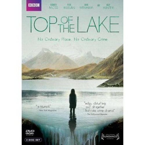 Top of the Lake: Various: Movies & TV