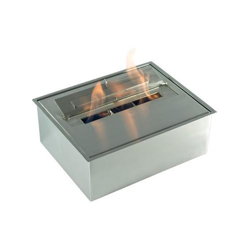Ignis EB1600 Ethanol Fireplace Burner 14.5