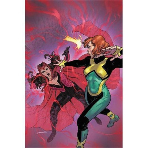Jean Grey 2 (Paperback) (Dennis Hopeless)