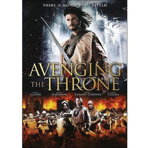 SONY PICTURES HOME ENTER Avenging the Throne