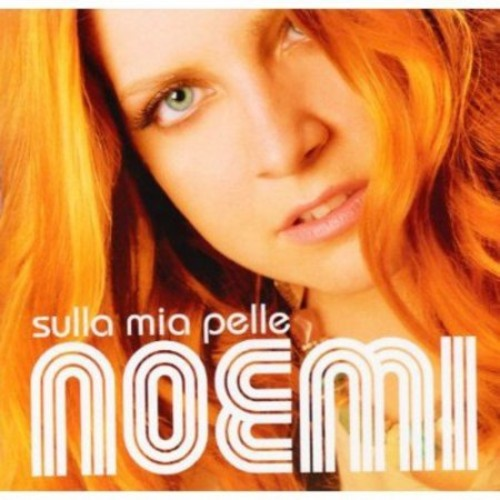 Sulla Mia Pelle [CD]
