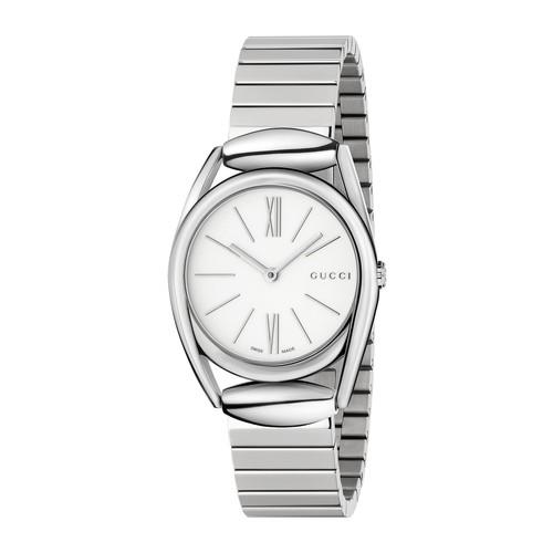 Women's Horsebit Bracelet Watch, 30mm