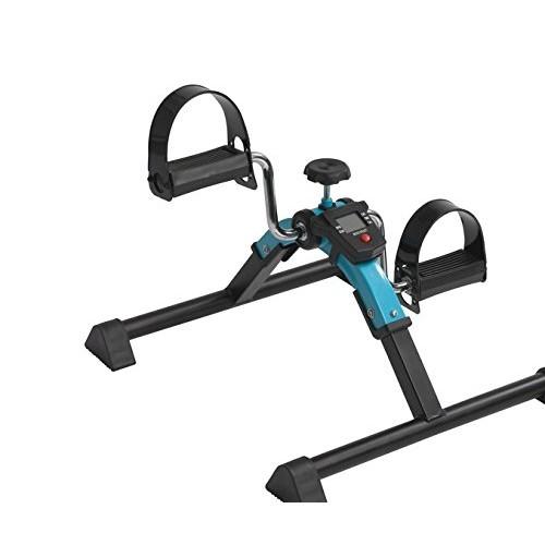 Folding Exercise Peddler by Drive Medical