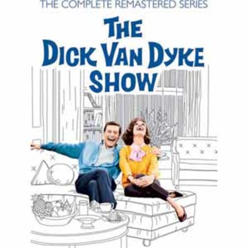 Dick Van Dyke Show Img355Dvd Television