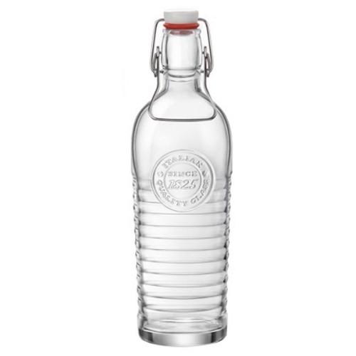 Bormioli Rocco 37.25 oz Officina 1825 Bottle