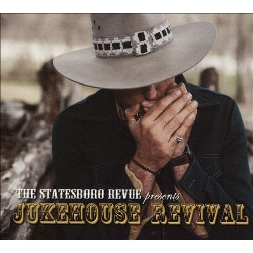 Jukehouse Revival [CD]
