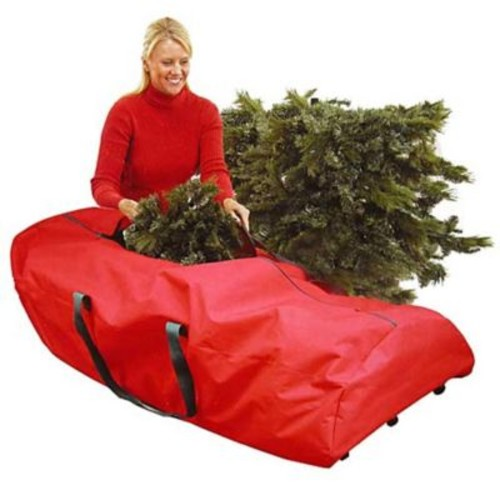 Gordon Company 56-Inch Artificial Christmas Tree Storage Bag