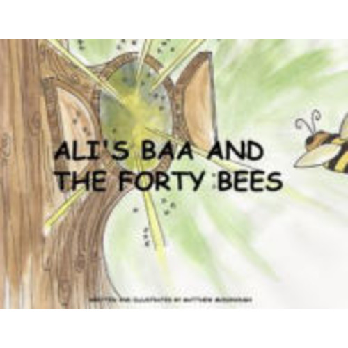 Ali's Baa and the Forty Bees