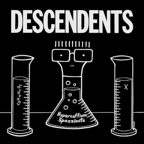 Descendents - Hypercaffium spazzinate (CD)