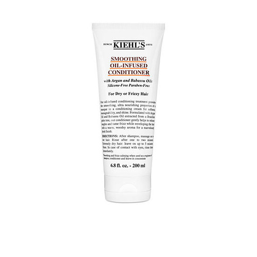 Kiehl's Since 1851 Smooth Oil-Infused Conditioner