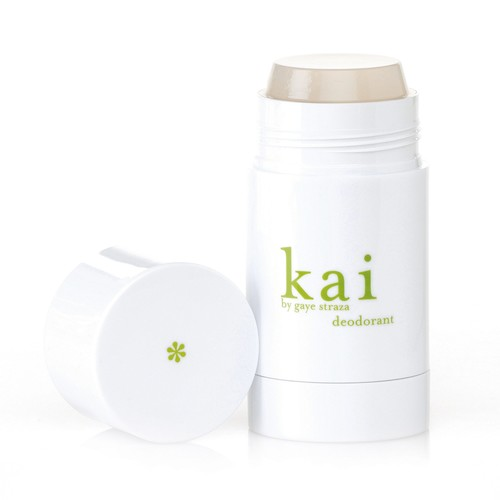 Kai Deodorant design by Kai Fragrance