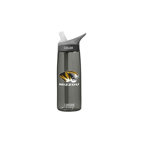 CamelBak Eddy BPA Free Water Bottle [Additional Features : Non-Insulated, Bite Valve, BPA Free, Straw]