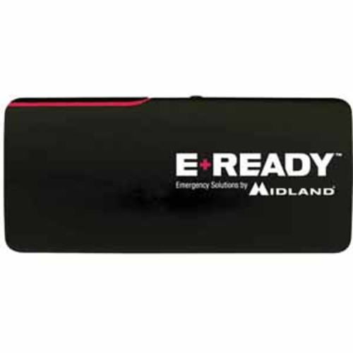 Midland E+READY Portable Charger