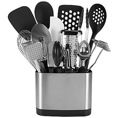 OXO Good Grips 15 Piece Everyday Kitchen Tool Set 1069228