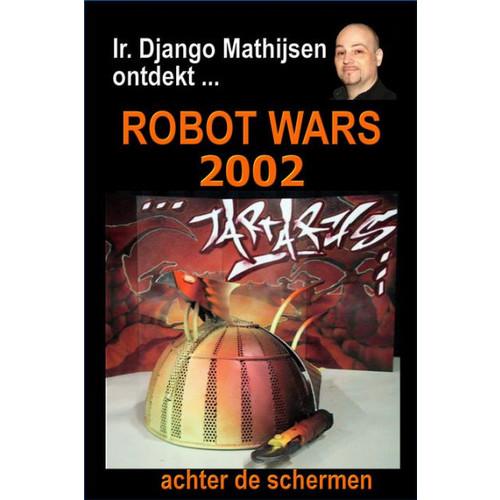 Robot Wars 2002