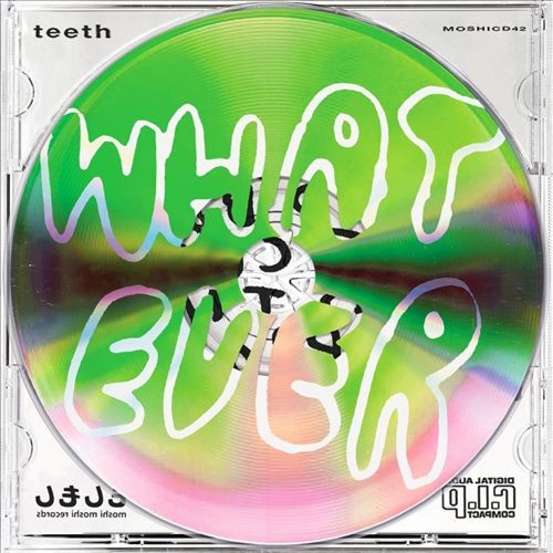 Whatever [CD]