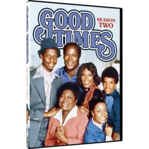 Good Times: Season Two [2 Discs] [DVD]
