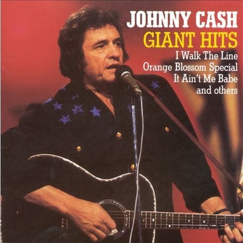 Johnny Cash All American Country