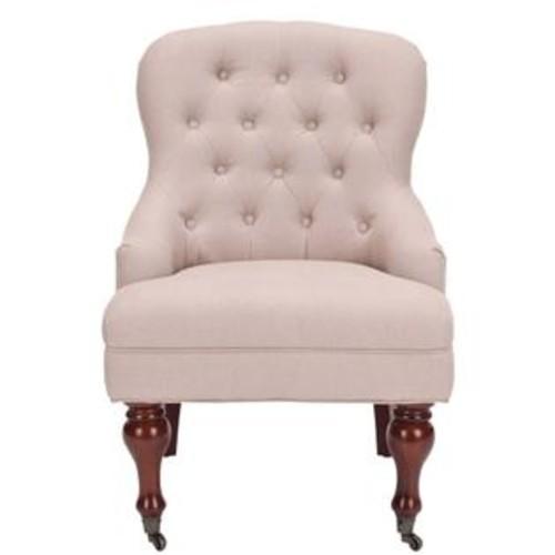 Safavieh MCR4544A Madeline Arm Chair