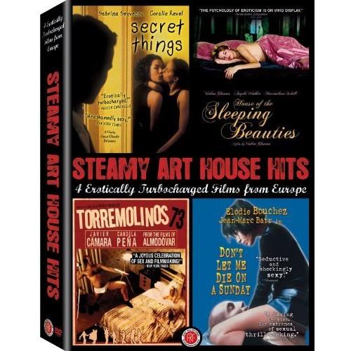 Steamy Art House Hits