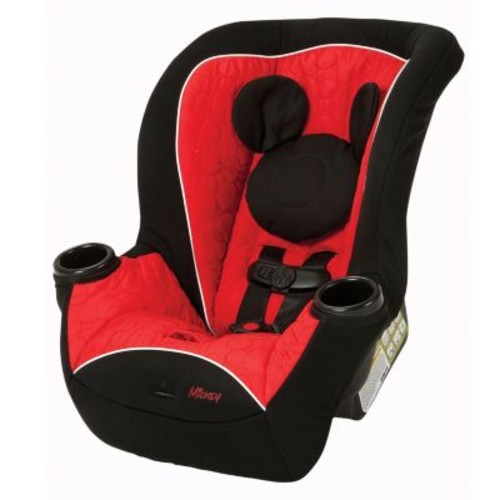 Disney Apt Convertible Car Seat - Mousekeeter Mickey