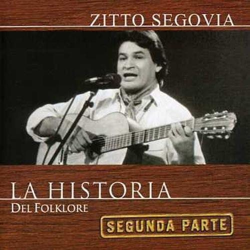 La Historia del Folklore [CD]