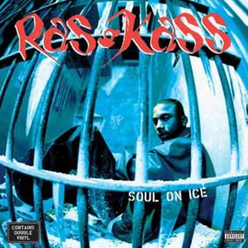 Ras Kass - Soul On Ice [Explicit Content] [Vinyl]