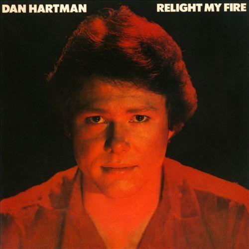 Relight My Fire [CD]