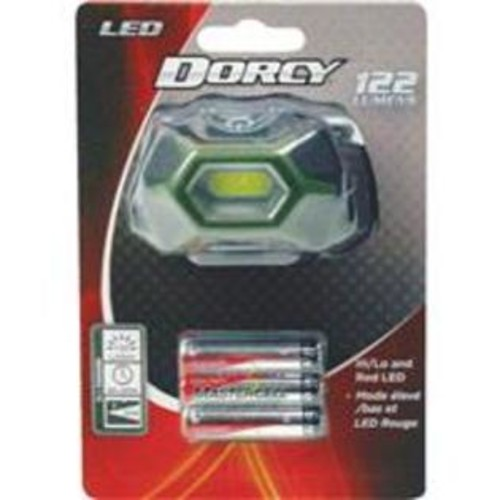 Dorcy International : 42 Lumen Headlight