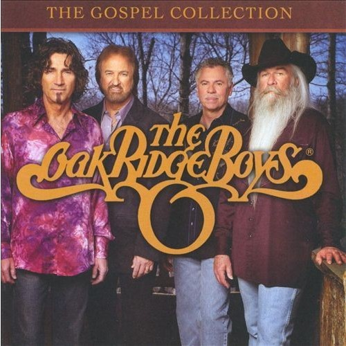 The Gospel Collection [Spring Hill] [CD]
