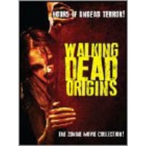 Walking Dead Origins [DVD]