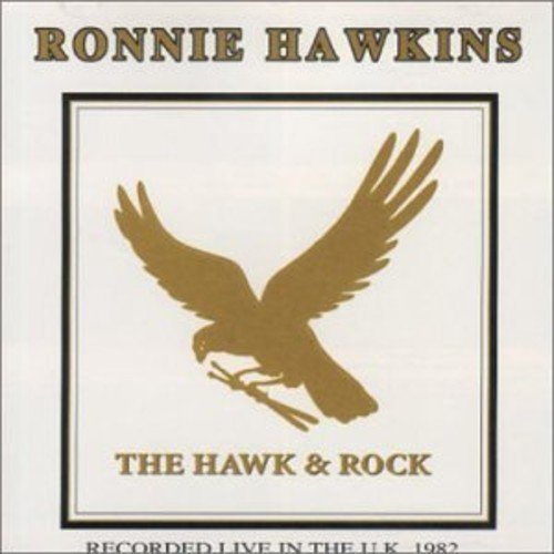 The Hawk & Rock Live In The UK 1982