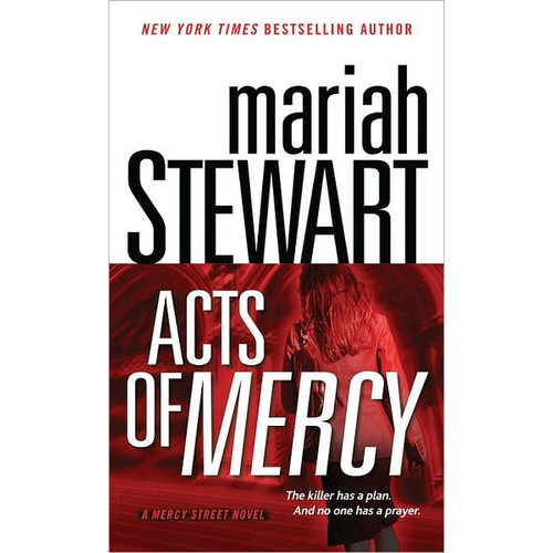 Acts of Mercy (Mercy Street Series #3)