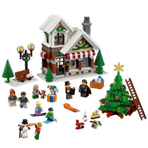 LEGO Creator Expert Winter Toy Shop (10249)