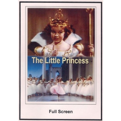 The Little Princess 1939