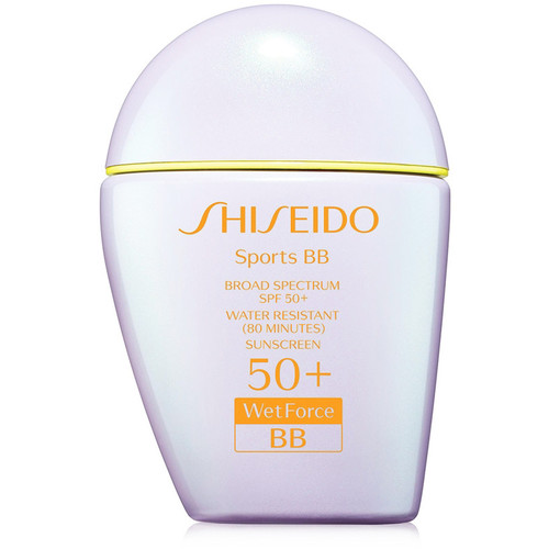 Sports BB Broad Spectrum SPF 50+ WetForce [Medium]