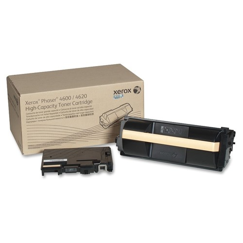 Xerox 106R01535 High-Yield Black Toner Cartridge