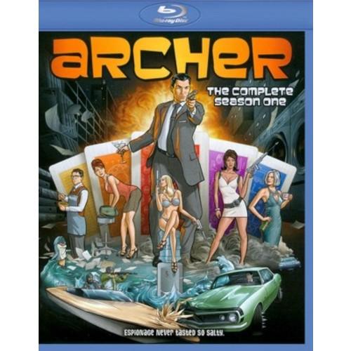 Archer: Se...