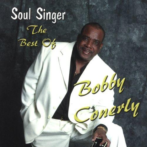 Soul Singer: The Best Of [CD]