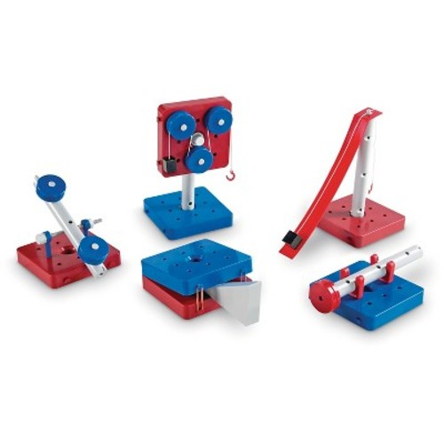 Simple Machines Set by Learning Resources