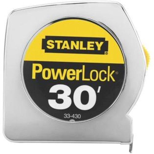 Stanley 33-430 Powerlock Tape Rule, 1