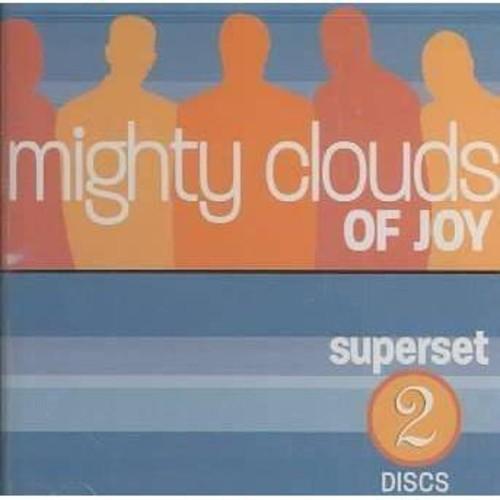 Mighty clouds of joy - Mighty clouds of joy (CD)
