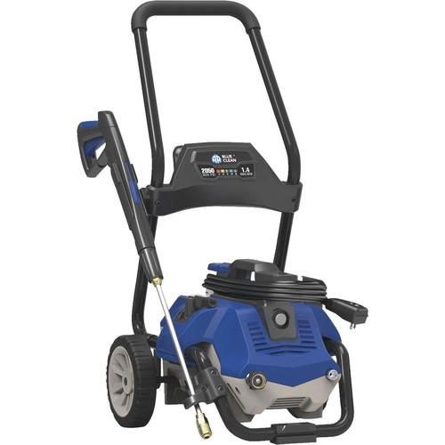 AR Blue Clean 2050 psi Cold Water Electric Pressure Washer - AR2N1-X
