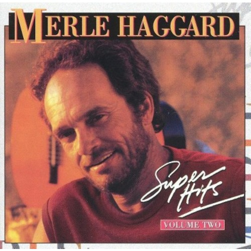 Merle haggard - All american country (CD)
