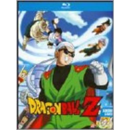 DragonBall Z: Season Seven [4 Discs] [Blu-ray]
