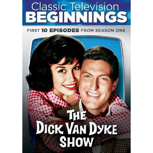 Classic Television Beginnings: The Dick Van Dyke Show - First 10 Episodes [DVD]