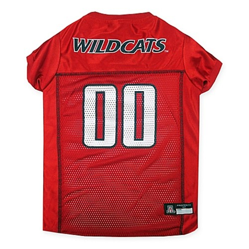 University of Arizona Large Pet Jersey